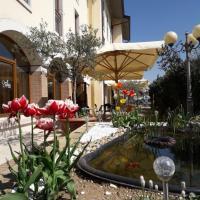 Hotel Scaligero, hotel a Sommacampagna