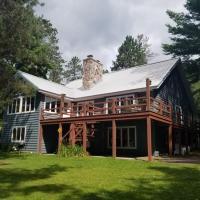 Mercer Lake Resort - Musky Lodge Condo
