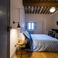 Le 3 Rane's Rooms, hotel in Pontedera