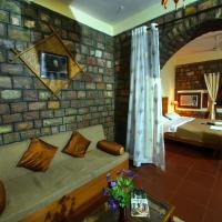 Mogli Jungle Resort Bandhavgarh, hotel en Tāla
