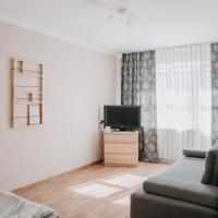 Airhotel24 - Apartment near the Airport, отель рядом с аэропортом Международный аэропорт Красноярск - KJA в Емельянове