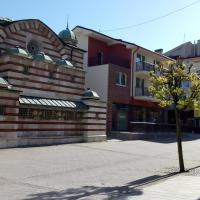 Apartmány ORAVA-EDDA, hotel v Trenčianskych Tepliciach