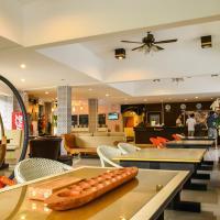 Krabi Heaven, отель в городе Краби