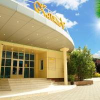 Captain Hotel, hotel in Anapa