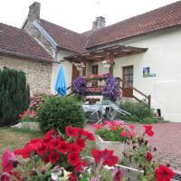 Le clos de la perdrix, hôtel à Bellenot-sous-Pouilly