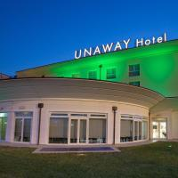 Unaway Cesena Nord, hotell i Cesena