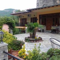 Guesthouse Papastathis