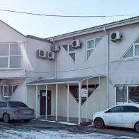 Литер Н , отель рядом с аэропортом Platov International Airport - ROV в городе Grushevskaya