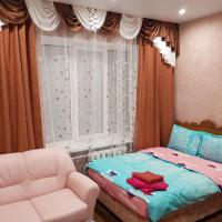 Apartment on Malaya Tul'skaya