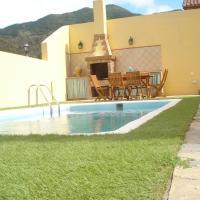 Villa Las Salineras