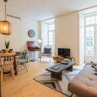 Almaria - Officina Real Apartments | Chiado, hotel in Bairro Alto, Lisbon
