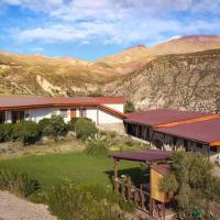 Terrace Lodge, hotel in Putre