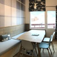Appartement familial - La Tania