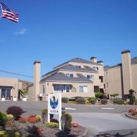 Bodega Coast Inn and Suites, hotel in Bodega Bay