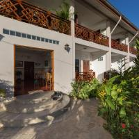 BABA Guesthouse, hotel en Don Det