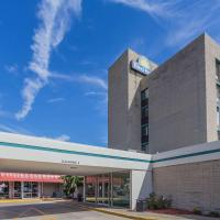 Days Hotel by Wyndham Danville Conference Center