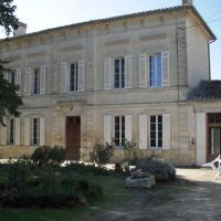 La Maison des Aurélines, hôtel à Puisseguin