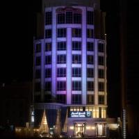 Aswar Boutique Hotel, hotel in Al Khobar