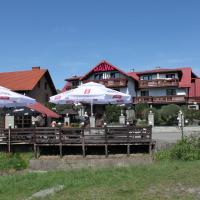 Pensjonat MALWA – hotel w Brennie