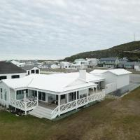 Tides' Song, hotel in Agulhas