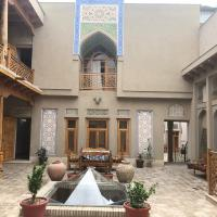 As-Salam Boutique Hotel, hotel en Bukhara