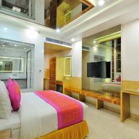 The Gold Regency@2 mins walk From New Delhi Railway Station