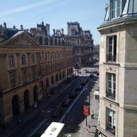 Hotel Rivoli, ξενοδοχείο σε 4ο διαμ., Παρίσι