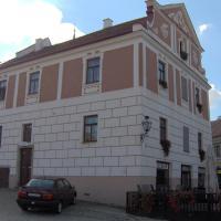 Kotrba privat, Hotel in Telč