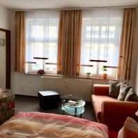 Ferienwohnung Lilly, Hotel in Wittenberge