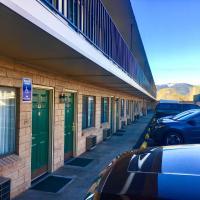 River Inn, hotel in Susanville