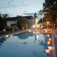 Aparthotel Badblick, hotel in Bad Bellingen
