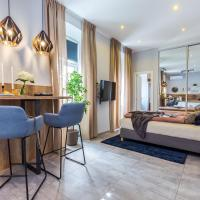 Number 1 Deluxe Apartments, hotel in Rijeka
