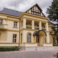 Hotel Palace Cinema, hotel in Jíloviště