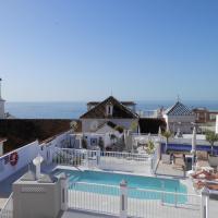 Hotel Puerta del Mar, hotel in Nerja