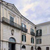 Il Palazzotto, hotel a Isernia