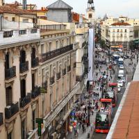 Estudio Puerta Del Sol
