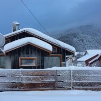 Refugio Tierras Australes / Casa 4 personas