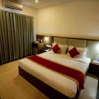 Hotel Calicut Gate, hotel near Calicut International Airport - CCJ, Ferokh