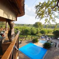 Crocodile Kruger Safari Lodge, hotel in Marloth Park