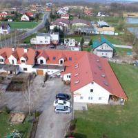 Delmajk – hotel w Toruniu