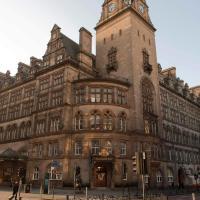 voco Grand Central - Glasgow, an IHG Hotel, hotel in Glasgow