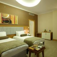 dovsOtel, отель в городе Маниса