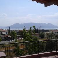 Venetia Studios, ξενοδοχείο στην Πέρδικα