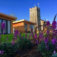 Norfolk Garden Rooms, hotel in Burgh Saint Margaret