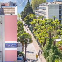 MyLago Hotel, hotel in Riva del Garda
