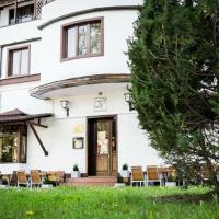Nest, hotel din Drobeta-Turnu Severin