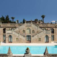 Villa Cattani Stuart, hotel in Pesaro