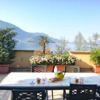 """Appartamento """"La Collina"""", hotel in Monte Isola"""