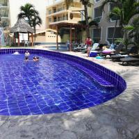 Hotelito Escondido, hotel in Manzanillo