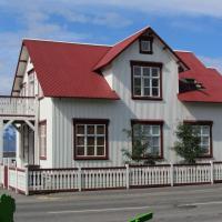 Bjarnabúð, hótel á Húsavík